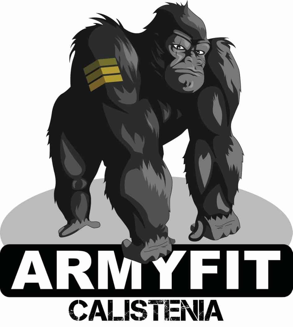 Army Fit Calistenia