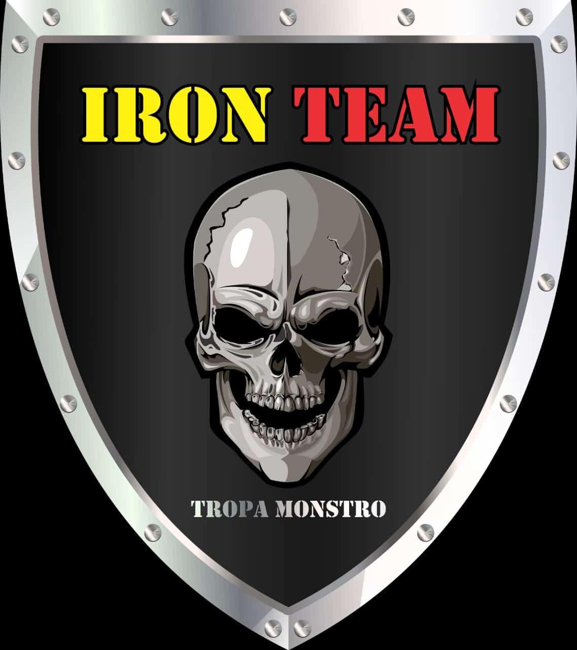 Irom team